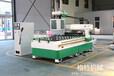 吉林双工序排钻数控开料机板式家具生产设备高效率省人工