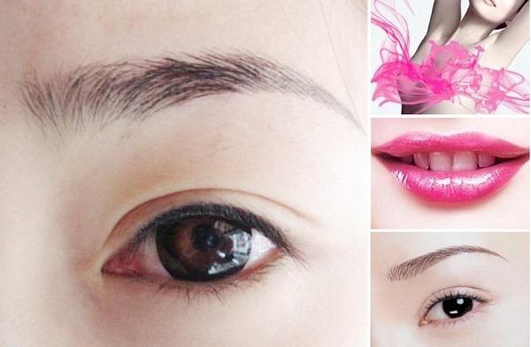 纹绣嘴唇素描的画法步骤图