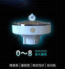 CG-62壓電式雨量傳感器原理細節降雨量檢測邯鄲圖片