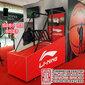 上海篮球机出租,电玩赛车出租,展会游戏桌活动租赁图片