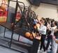 苏州VR垃圾分类设备网红扭蛋机娃娃机篮球机租赁