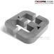 精品热销低铁损高导磁E型铁芯三相变压器铁芯