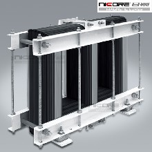 廣東日鋼/NICORE干式變壓器鐵芯高精度低損耗硅鋼鐵芯廠家定制圖片