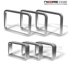 廣東日鋼/NICORE環形硅鋼片鐵芯高精度低損耗硅鋼鐵芯廠家定制圖片