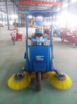 电动扫路车/节能环保扫路车/扫地机小型电动清扫驾驶式扫地车图片
