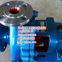 硫酸贮槽泵耐酸碱化工泵IH100-80-160A