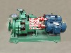 IHK50-32-250J單級化工離心泵濾布沖洗泵
