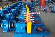 150UHB-ZK-80-11-B衬氟防腐泵衬氟耐腐蚀泵