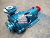 衬氟防腐泵耐酸碱合金泵150UHB-ZK-150-20