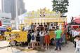 威海移动餐车移动餐车优势威海街景店车移动餐车