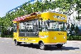 淄博移动餐车,移动餐车企业,淄博街景店车移动餐车品牌