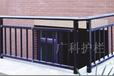 廣科護欄專注于生產陽臺護欄,樓梯扶手欄桿