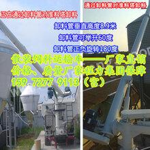 莱西市10吨散装饲料车价格咨询图片