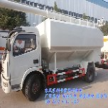 淮南20吨饲料运输车国四现车图片