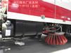 东风天锦国五8吨洗扫车清扫车