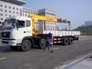8吨随车吊10吨徐工随车起重运输车多少钱