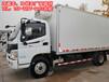 6.2米冷藏车价格10吨保温车多少钱