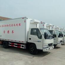 10吨水果葡萄冷藏车直销20吨冷链保温车直销
