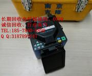 二手光纤熔接机回收价格二手熔纤机回收报价图片