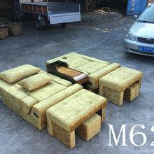 广州沐足沙发订做沐足沙发厂家足疗沙发批发
