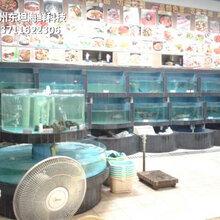 東莞海鮮池定做-東莞海鮮池定做價格-東莞海鮮池定做公司圖片