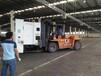 上海上中路吊車叉車出租-運輸搬運設備-閔行梅隴100噸隨車吊出租