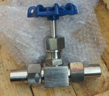 j23w-100p外螺纹针形截止阀