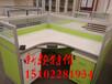 天津屏风式办公桌-天津批发员工办公桌-天津办公桌促销-四人位对桌多少钱
