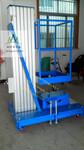 本公司大量出售铝合金升降机电动双柱液压单柱双柱升降机图片