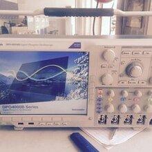 美国TEKTRONIXDPO4034B数字荧光示波器图片