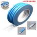 廣東生產隔熱雙面膠玻璃纖維散熱雙面膠帶LED燈條導熱雙面膠