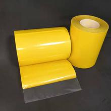 深圳廠家直銷0.2PET雙面膠帶紙耐高溫替代4965圖片