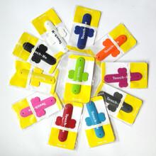 硅胶制品被认为可食用化合物之一图片