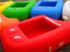 有机硅原材料提炼固体硅橡胶的了解!