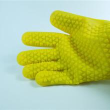 硅胶手套,医疗级手套,东莞医用硅胶手套厂家批发定制硅胶制品图片