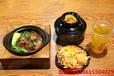 加盟锅先森卤肉饭吗?台湾卤肉饭加盟