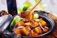 锅先森台湾卤肉饭的人气是非常高的