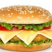 最高鸡密炸鸡汉堡加盟费用汉堡制作免费加盟汉堡图片