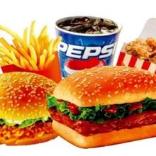 麦加美汉堡加盟费用汉堡机器特色汉堡店图片
