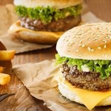 最高鸡密炸鸡汉堡加盟费用汉堡技术培训汉堡店连锁加盟店图片