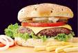 饞萊客炸雞漢堡加盟費用漢堡快餐店加盟抖音同款漢堡店