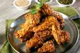 明洞街韓國炸雞加盟費用脆皮炸雞加盟店做外賣店