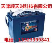 贵阳松下松神蓄电池SP12-80销售地址图片