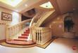 楼梯厂家实木楼梯_钢木楼梯