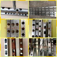 沖梅花孔鋁合金門窗沖孔機壓孔機多功能沖壓機圖片