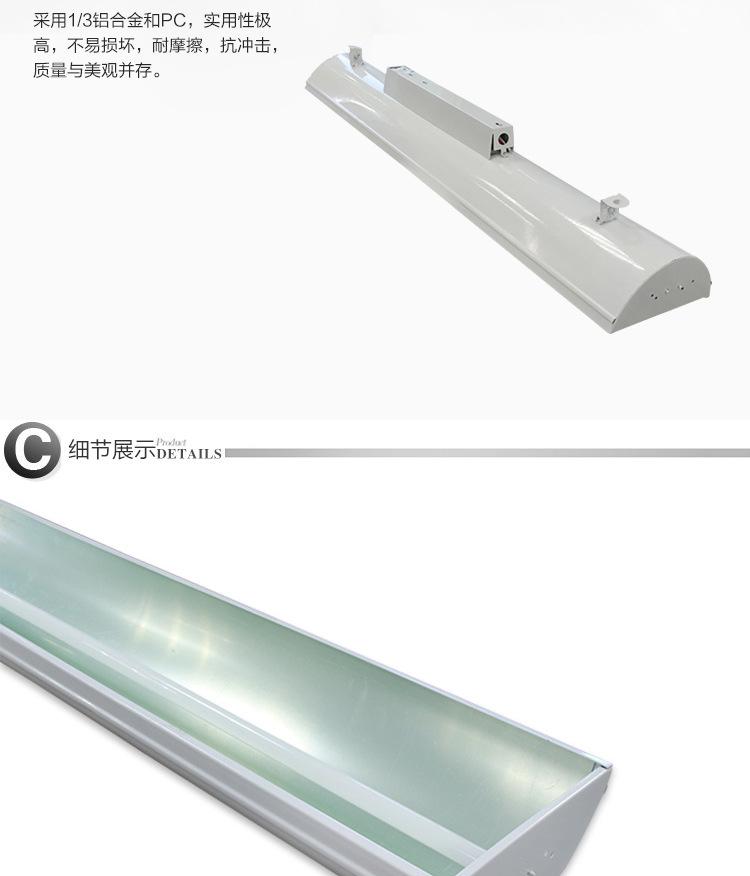 LED吸頂燈的選購技巧及安裝指導