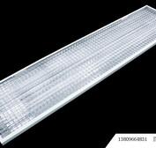 LED黑板燈生產廠家,教室護眼燈的標準,百分百照明