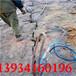 礦山開采石頭太硬怎么辦工程進展慢浙江杭州