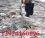 江苏苏州大型钩石机都勾不动的石头用劈裂棒——√价格