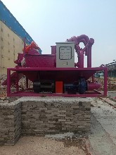 莆田市洗沙污水處理設備多少錢一臺圖片